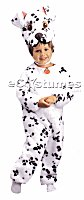 '101 Dalmatians Deluxe Plush' costume