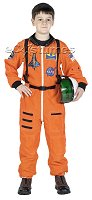 'Astronaut Suit' costume