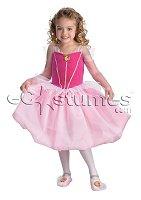 'Aurora Ballerina' costume