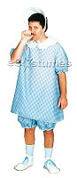 'Big Baby Boy Dress' costume