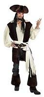 'Capt. Jack Sparrow Deluxe'