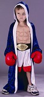 'Champion Boxer' costume