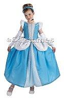 'Cinderella' costume