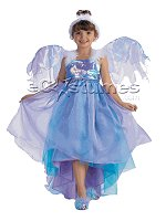 'Crystalina Fairy' costume