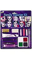 Family Makeup Kit,