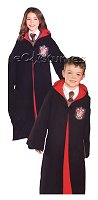 'Gryffindor - Harry Potter' costume