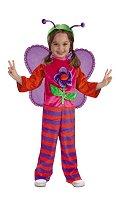 'Hippie Butterfly'