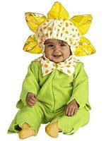 'La Petite Fleur' costume