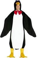 'Perky Penguin' costume