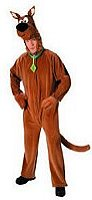 'Scooby Doo Adult' costume
