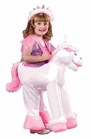 'I'm a Unicorn' costume