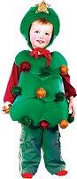 'Xmas Tree Baby' costume